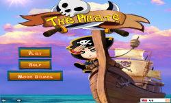 The Pirate screenshot 1/5