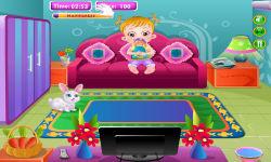 Baby Hazel Backyard Party screenshot 2/6