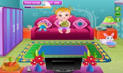 Baby Hazel Backyard Party screenshot 3/6