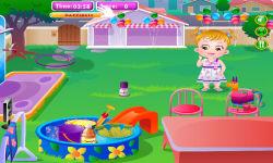 Baby Hazel Backyard Party screenshot 6/6