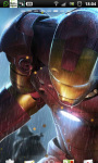 Iron Man 3 Live Wallpaper 2 screenshot 1/3