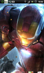 Iron Man 3 Live Wallpaper 2 screenshot 2/3
