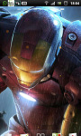 Iron Man 3 Live Wallpaper 2 screenshot 3/3
