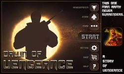 Dawn of Vengeance - Shooting Game screenshot 1/5