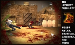 Dawn of Vengeance - Shooting Game screenshot 2/5