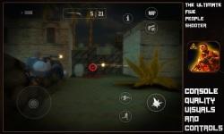 Dawn of Vengeance - Shooting Game screenshot 3/5