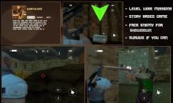 Dawn of Vengeance - Shooting Game screenshot 5/5