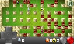 Super Bomber Mine screenshot 1/6