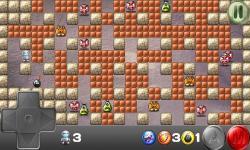 Super Bomber Mine screenshot 2/6