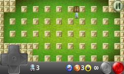 Super Bomber Mine screenshot 5/6