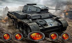 Tank Battle Games screenshot 1/4
