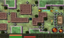 Tank Battle Games screenshot 3/4