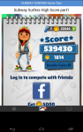 Subway Surfers Game Tips screenshot 2/6