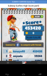 Subway Surfers Game Tips screenshot 5/6