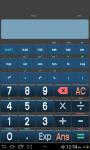 Realcalc - Scientific Calculator screenshot 1/4