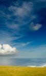 Amazing Blue Sky High Images HD Wallpaper screenshot 3/6