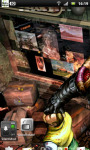 Resident Evil Live Wallpaper 3 screenshot 2/3