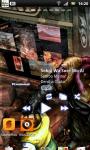 Resident Evil Live Wallpaper 3 screenshot 3/3