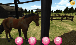 My Horse World 3D screenshot 5/6