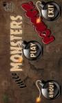 Little  Monsters Bomber screenshot 2/4