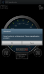 GPS Speedometers screenshot 2/6