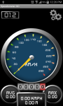 GPS Speedometers screenshot 4/6