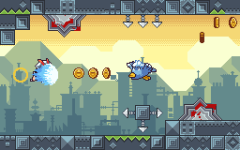 Gravity Dash screenshot 1/3