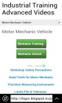 Automobile Engineering Videos screenshot 3/6