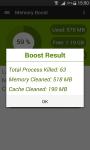 Clean Memory Phone Pro 2016 screenshot 2/6