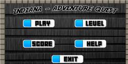 Indiana - Adventure Quest screenshot 3/4