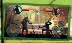 Ninja Shadow Fight 3 screenshot 1/3
