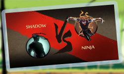 Ninja Shadow Fight 3 screenshot 2/3