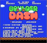 BoulderGame screenshot 1/3