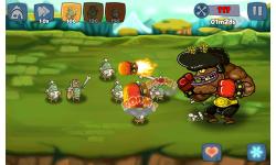Tribal Defense - Tower War screenshot 2/6