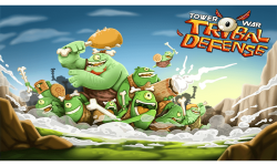 Tribal Defense - Tower War screenshot 4/6