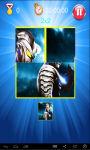 Super Noa Ultraman Theme Puzzle screenshot 4/5