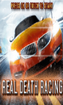 Real Death Race-free screenshot 1/1