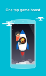 Swift Gamer – Gameplay Booster screenshot 1/4