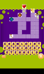 Kids Crosswords screenshot 2/3