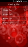 Latest Kissing Tips screenshot 3/4