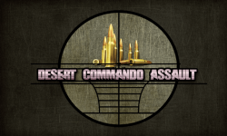 Desert Commando  Assault screenshot 1/6