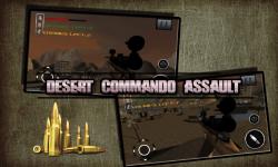 Desert Commando  Assault screenshot 2/6