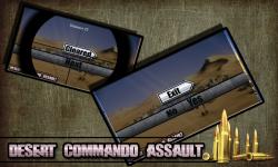 Desert Commando  Assault screenshot 6/6