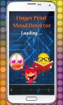 Fingerprint Mood Detector Prank screenshot 1/6