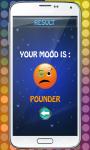 Fingerprint Mood Detector Prank screenshot 4/6