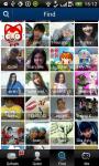 Qutee messenger screenshot 5/6