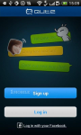 Qutee messenger screenshot 6/6
