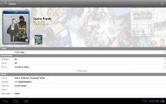 My Movies Pro - Movie Library star screenshot 2/6