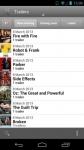 My Movies Pro - Movie Library star screenshot 5/6