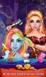 Halloween Holiday Girl Salon screenshot 3/5